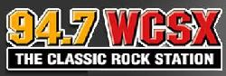 Listen to the WCSX (Detroit Classic Rock) Radio Station Live Broadcast