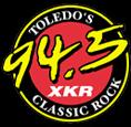 Listen to the WXKR (Toledo Classic Rock) Radio Station Live Broadcast