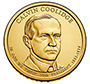 Click Here for Current Presidential Dollars